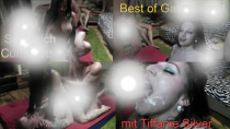 Best of Gangbang - mit Tiffanie Silver