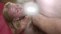 Sperma für das geile Spermaluder